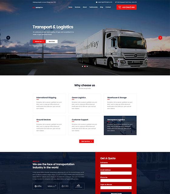Transportation & Logistic